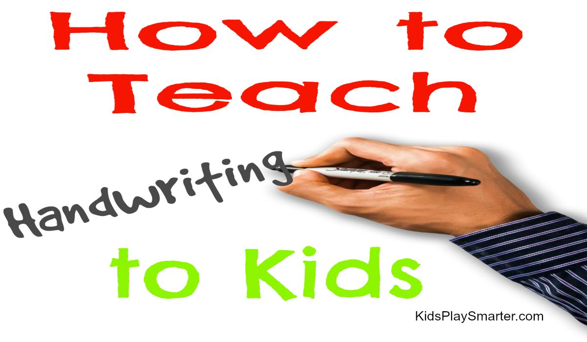 how to write neatly handwriting